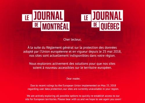 Censure en Europe des journaux étrangers.JPG
