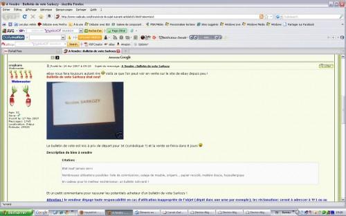 Site vente Ebay bulletin de vote.JPG